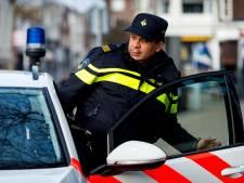 Politie zoekt straatrover in Gouda