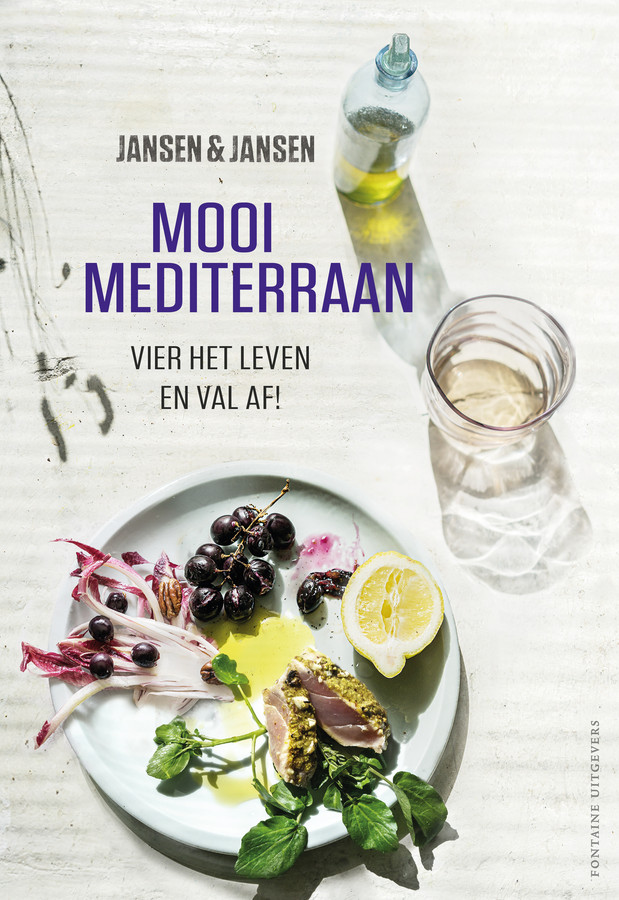 Mooi Mediterraan van Jansen & Jansen