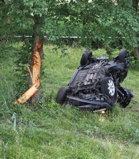 Cel en rijverbod geëist tegen Roosendaler na zwaar ongeluk A59: 'We hadden allemaal dood kunnen zijn'