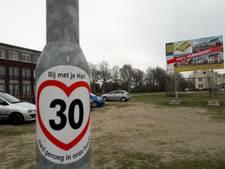 Gennep sluit Willem Boyeweg af voor auto's en vrachtwagens
