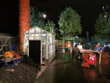 Museum geniet na van live-uitzending 'Avondetappe'