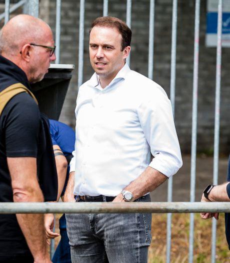 Joris Mathijsen over het transferbeleid van Willem II: 'Soms móet je wel een speler huren'