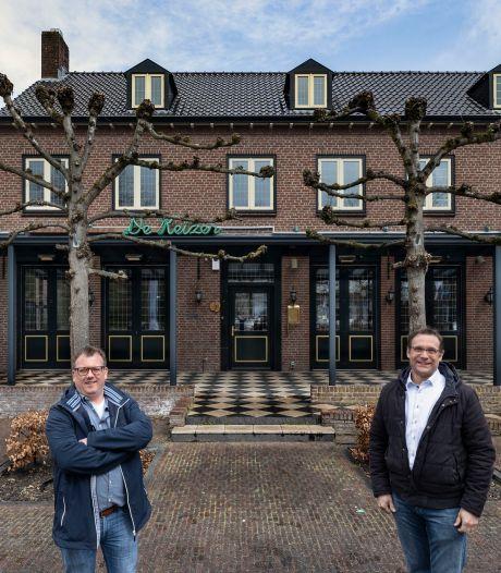 Gemert steunt massaal heropening Keizer, Brabantse pluim voor groentekweker Lierop