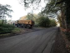 Gemeente Winterswijk negeert motie Tweede Kamer en gaat door met grond storten