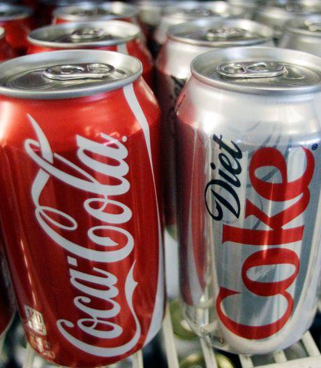 Hoogleraar: lightdrankjes zijn écht gezonder dan gewone frisdrank
