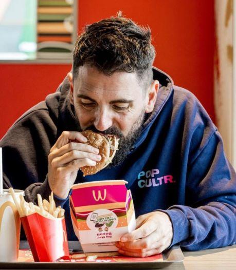 Démarrez votre week-end en folie avec un DJ set de Dimitri Vegas & Like Mike grâce à McDonald's
