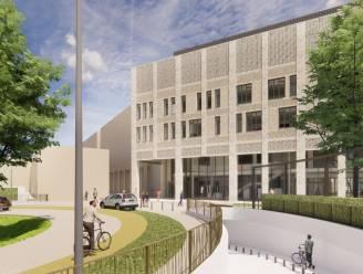 Deze zomer begint bouw nieuw ziekenhuis in Diest, midden 2024 wordt eerste gedeelte in gebruik genomen