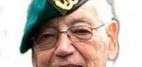 Zuid-Korea vervult laatste wens van oorlogsveteraan Joop (88)