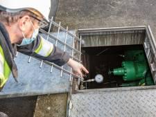 Drinkwater in gevaar door boren naar aardwarmte