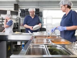"""Woonzorgcentrum Ter Durme krijgt eigen keuken: """"Maaltijdkarren met keuze voor bewoners"""""""