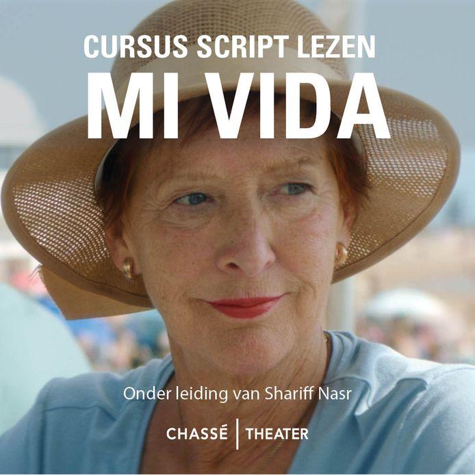 Cursus Script Lezen Chassé Theater