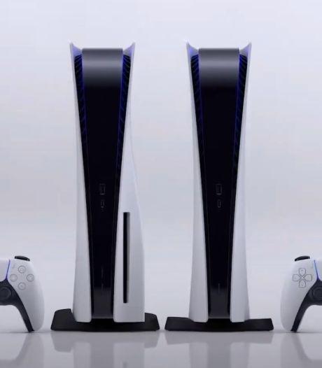 Playstation 5 komt op 19 november en kost 500 euro