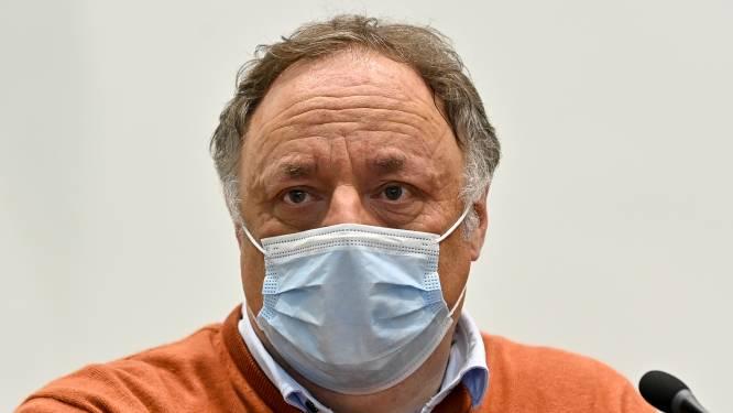 Vzw Viruswaanzin dient klacht in tegen Marc Van Ranst