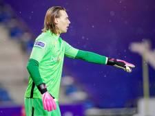 Maarten Vandevoordt préféré à Danny Vukovic dans les buts de Genk