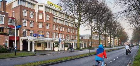 City Hotel, van zakengasten en toeristen naar arbeidsmigranten: mag dat zomaar?