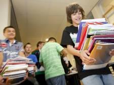 Middelbare school vertrouwt niet op advies basisschool