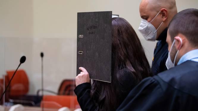 Tien jaar cel voor Duitse IS-bruid die toekeek hoe haar man jezidi-meisje (5) in brandende zon liet uitdrogen
