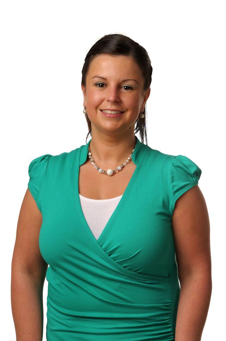 Ook Ilse Bollen heeft besloten afscheid te nemen van de politiek.