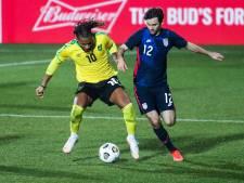 Heracles-speler De la Torre wint met nationale ploeg Verenigde Staten