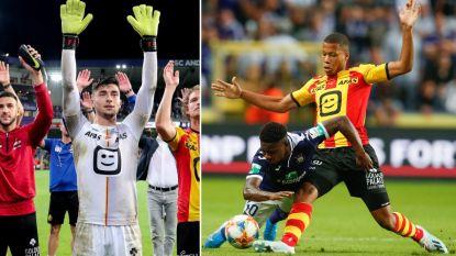"""Jonge debutanten helpen KVM aan knappe 7 op 9: """"Sorry Anderlecht-fans, maar dat tijdrekken moest nu eenmaal"""""""