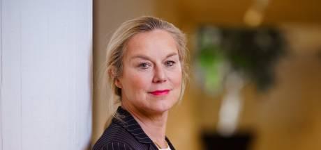Sigrid Kaag wil van het etiket 'elitair' af: 'Ik ben niet bekakt hoor, ik praat netjes'