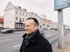 Hij is de oren, ogen en stem van Nederland in onrustig Belarus: 'Ik ben op mijn hoede'