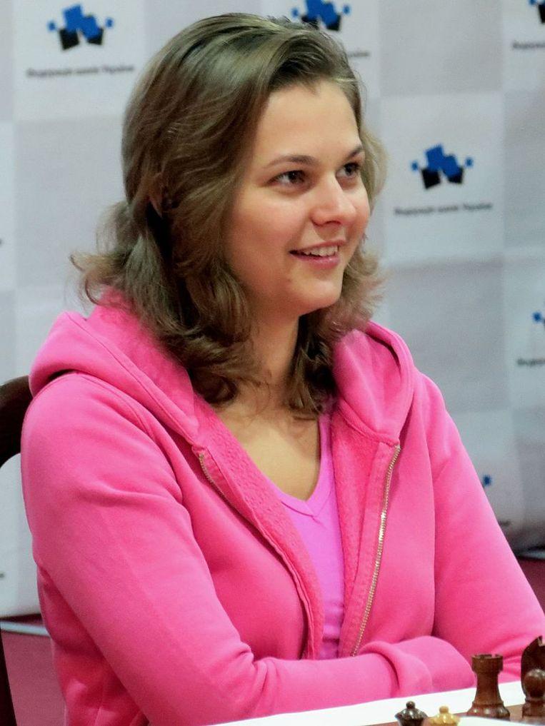 Anna Moezytsjoek  Beeld Wikipedia