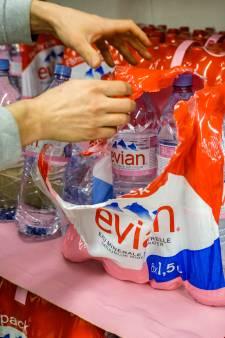 Ce tweet d'Evian au premier jour du ramadan ne passe pas