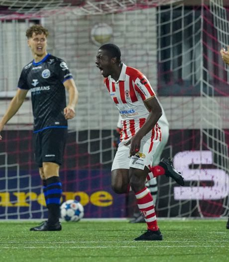 Samenvatting   Gehavend TOP Oss in vreemde derby te sterk voor FC Den Bosch