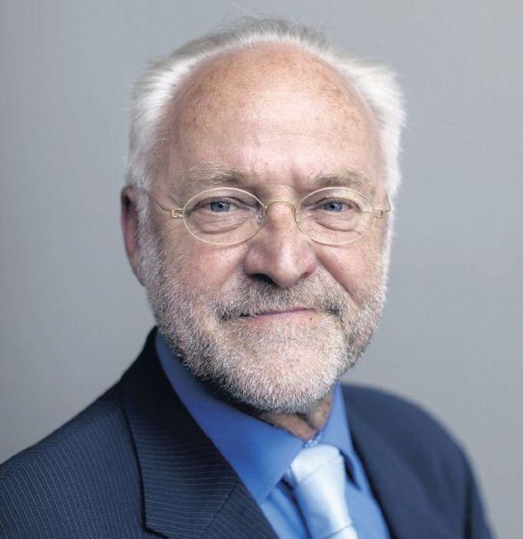 Ruut Veenhoven Beeld Elmer van der Marel, HH