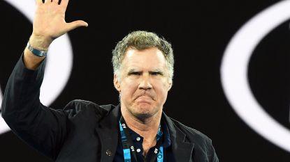 Netflixfilm over Songfestival op komst, Will Ferrell strikt hoofdrol