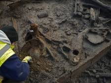 Opgegraven nederzetting onthult 3000 jaar oude geheimen