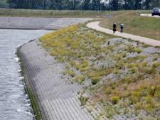 Ook gereinigde grond in westelijke Perkpolder