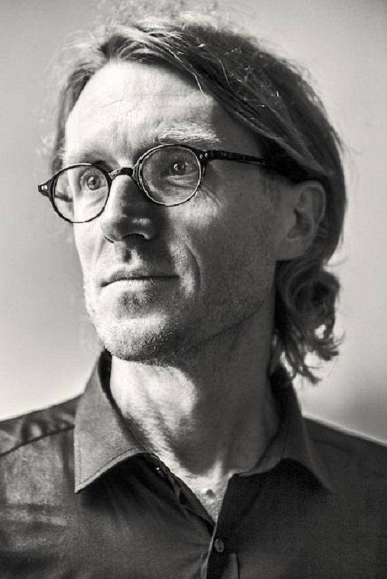 Ignaas Devisch. Beeld rv