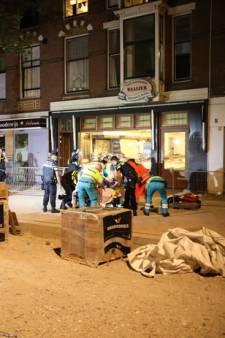Ouders van jongen die van balkon viel, slaan alarm: 'Welke student is het volgende slachtoffer?'