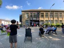 Bezorgde buurt in gesprek met raadsleden over opvang Leger des Heils, 'Beeld van Majoor Bosshardt klopt niet meer'