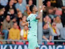 LIVE   Gakpo schiet PSV schitterend op voorsprong, Go Ahead mist wederom enorme kans