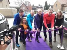 Bronzen paralympiër opent fitnessbedrijf
