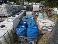 Rechter geeft terreineigenaar gelijk, toch wil Doetinchem starten met overpompen gifvaten
