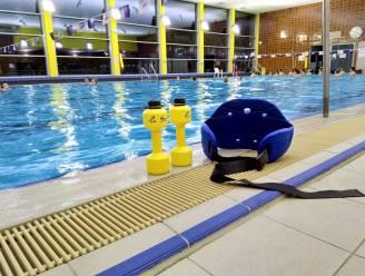 Sportcentrum en zwembad twee weken gesloten voor jaarlijks onderhoud