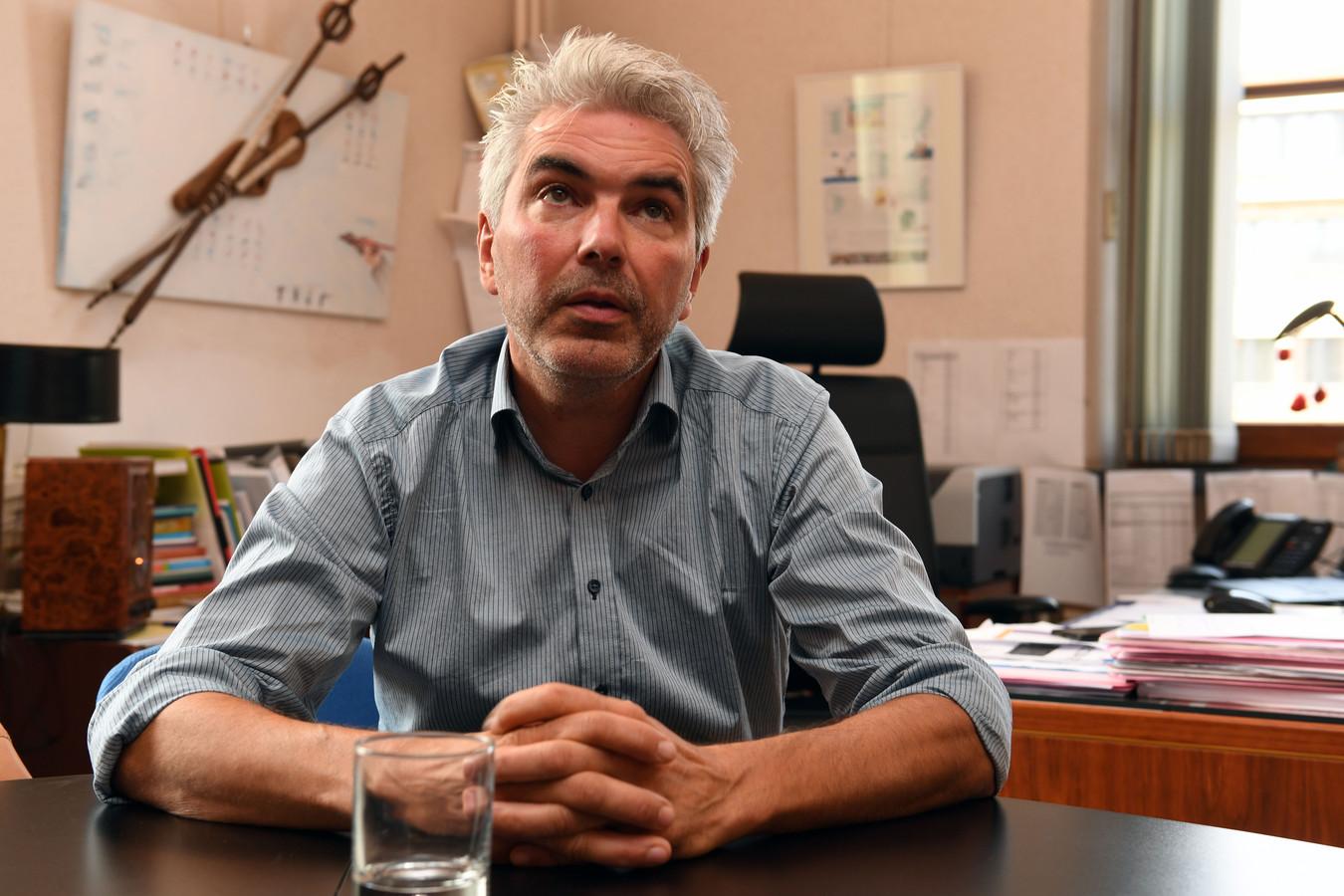 Open Vld en burgemeester Danny Vangoidtsenhoven mikken op participatie van de burger om dit te onderstrepen willen ze na de verkiezingen zelfs de functie van schepen van participatie in het leven roepen (tekst Stefan).