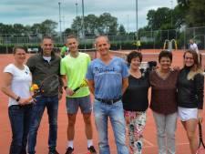 Gezelligheid troef op jubilerend Open Arne Toernooi