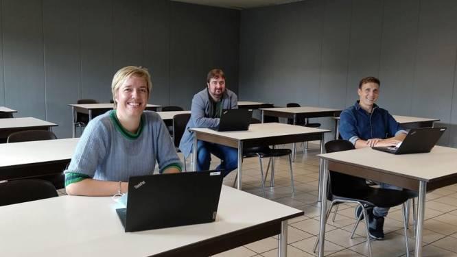 """SMC Lede nadert 1.000 leerlingen: """"De financiële tussenkomst voor laptops is helaas berekend op een lager aantal leerlingen"""""""