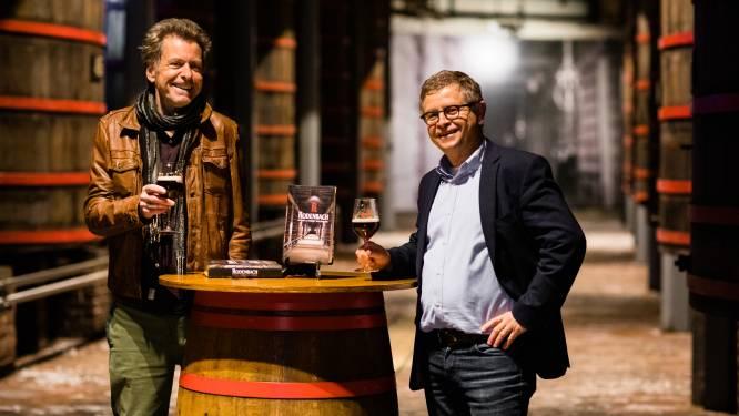"""""""Het geheim van ons succes? Keihard werken, elke dag weer... en met de voetjes op de grond blijven"""": Brouwerij Rodenbach viert 200ste verjaardag met uniek boek"""