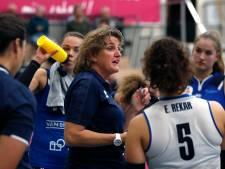 Sliedrecht Sport-coach Vera Koenen: 'We zijn gewaarschuwd voor VCN'