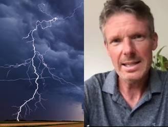 KMI waarschuwt met 'code geel' voor intense buien en onweer: waar en wanneer wordt onweer verwacht? Onze weerman blikt vooruit