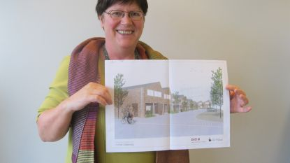 Betaalbaar woonproject 'Hof ter Wilderweg' stapje dichterbij