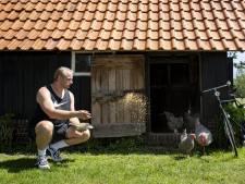 Top-dj vindt rust op Twentse boerderij: 'Deze noodstop had dj-wereld nodig'