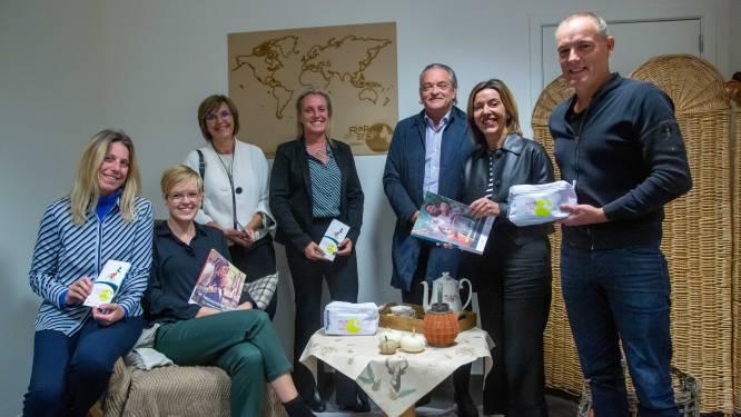 Herzele opent reisbemiddelingskantoor voor mensen met beperkt budget