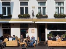 Blowcafé De Bakkerij in Eindhoven blijft maanden op slot